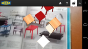 IKEA 2013 augmented reality
